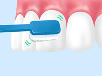 歯みがきのタイミング